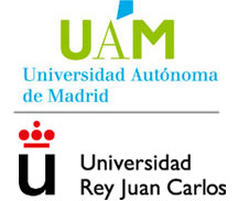 Universidad Autónoma de Madrid y Universidad Rey Juan Carlos